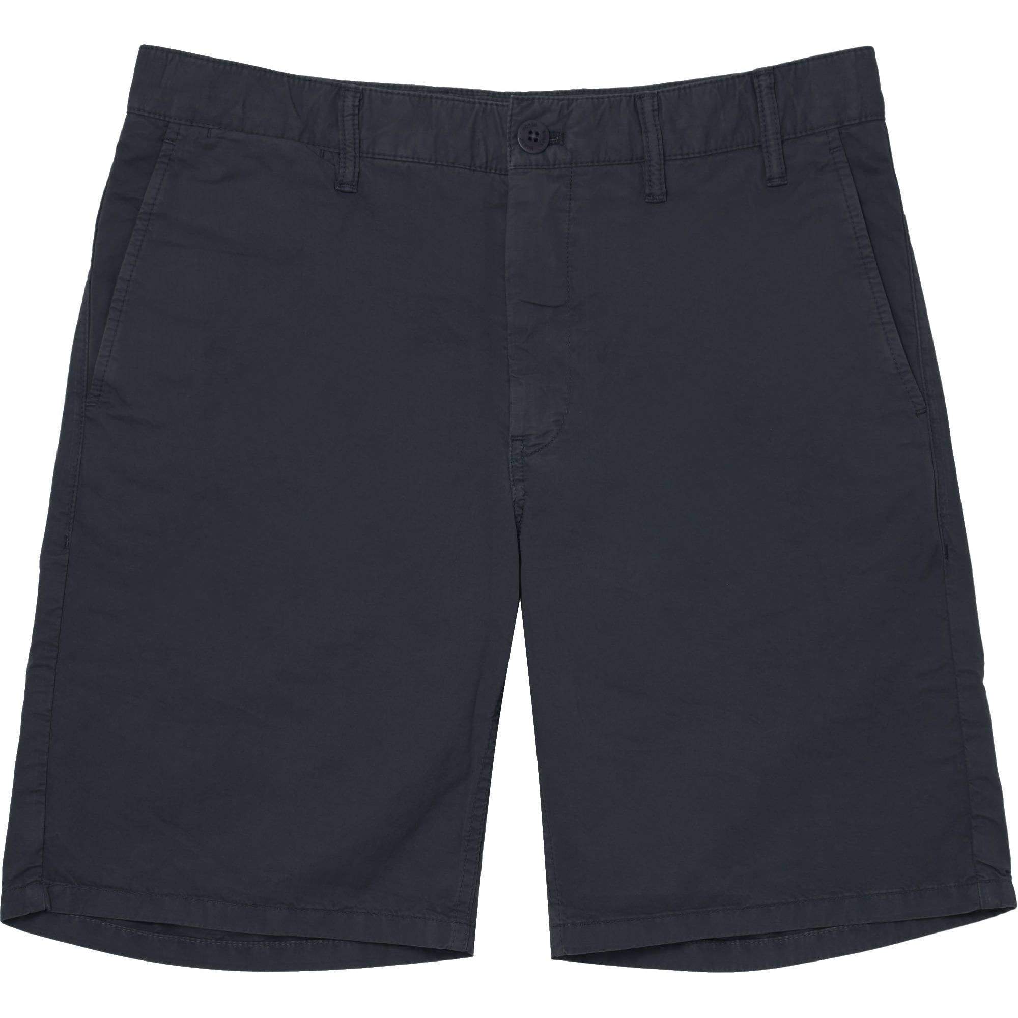 a4ae866676f Norse Projects Navy Aros Twill Shorts N35-0237   Stuarts London
