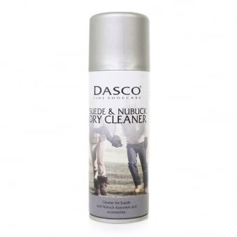 Dasco Suede & Nubuck Dry Cleaner Shoecare A4005DNDC