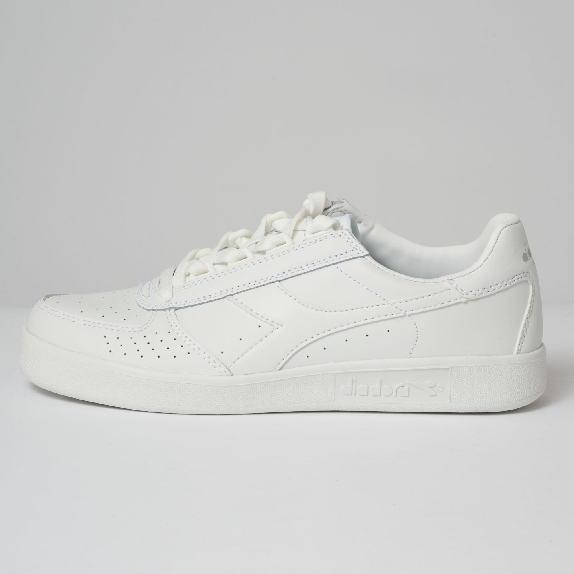 a905e14d B.Elite - Optical White & Pristine White