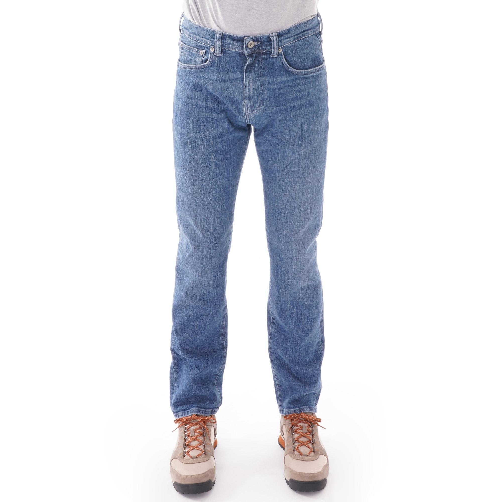Blue Edwin Men/'s ED-80 CS Slim Tapered Jeans