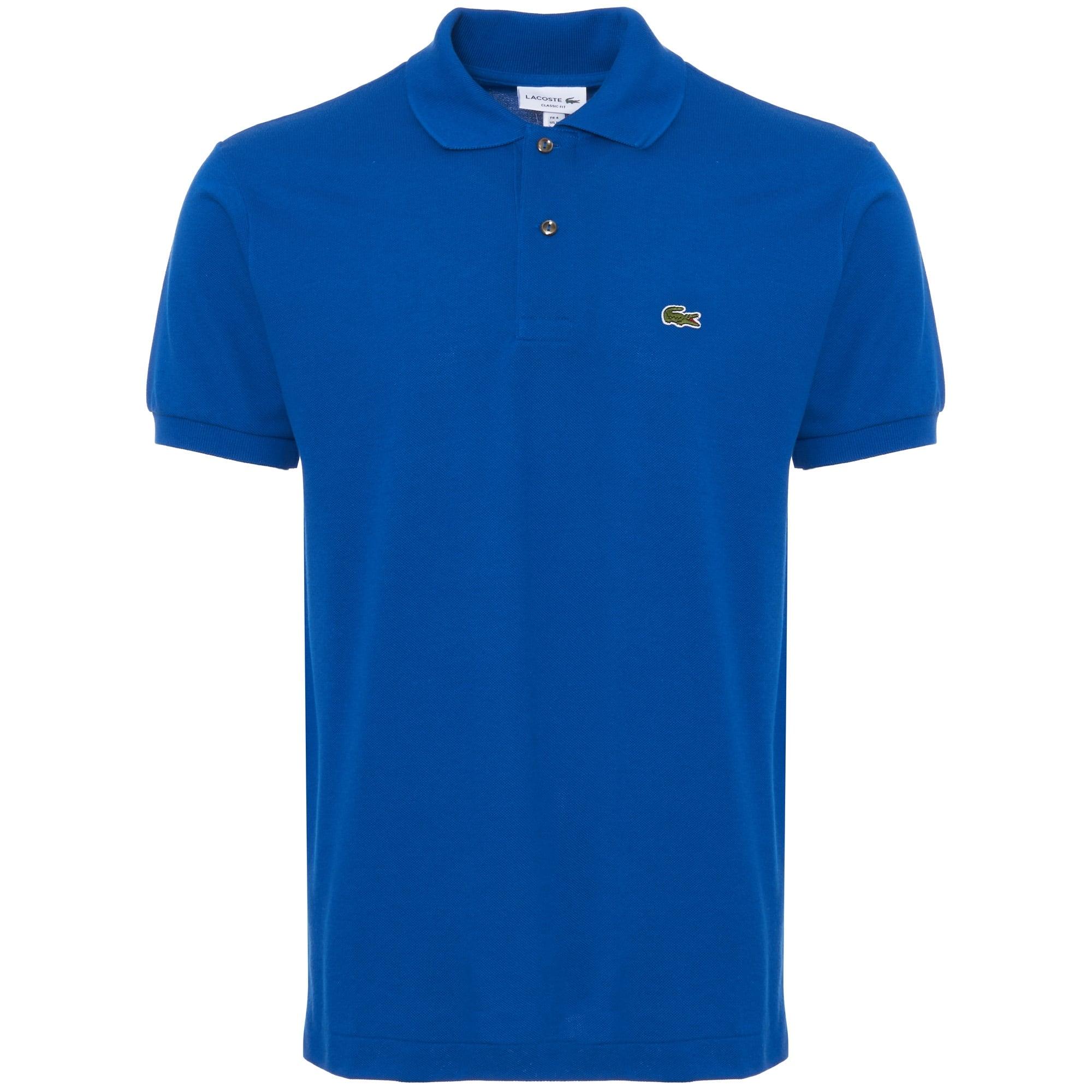 514dfb8a Lacoste Electrique L.12.12 Short Sleeved Polo Shirt