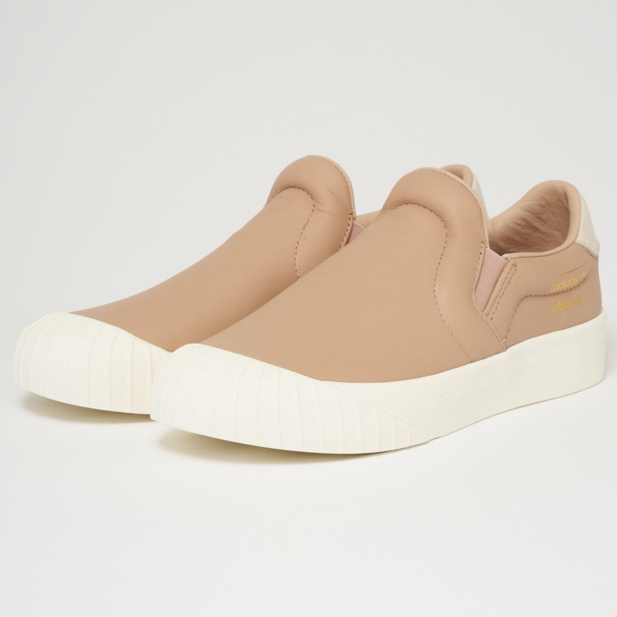 new product 11096 267d7 Everyn Slip-On Trainer - Ash Pearl