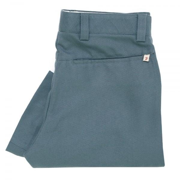 Farah The Duke 1920 Slate Hopsack Trousers ffsb0067s
