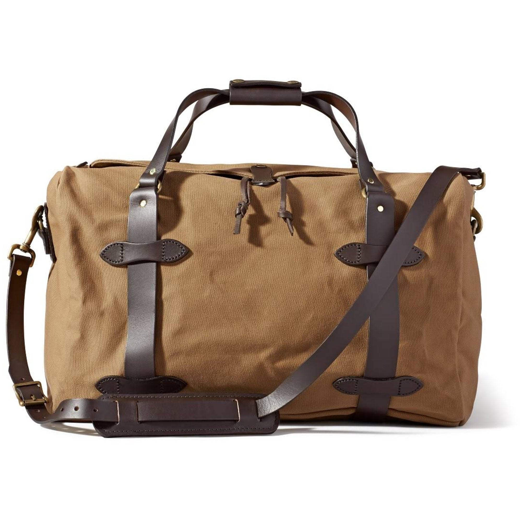 Filson Medium Travel Bag Tan 70246242135