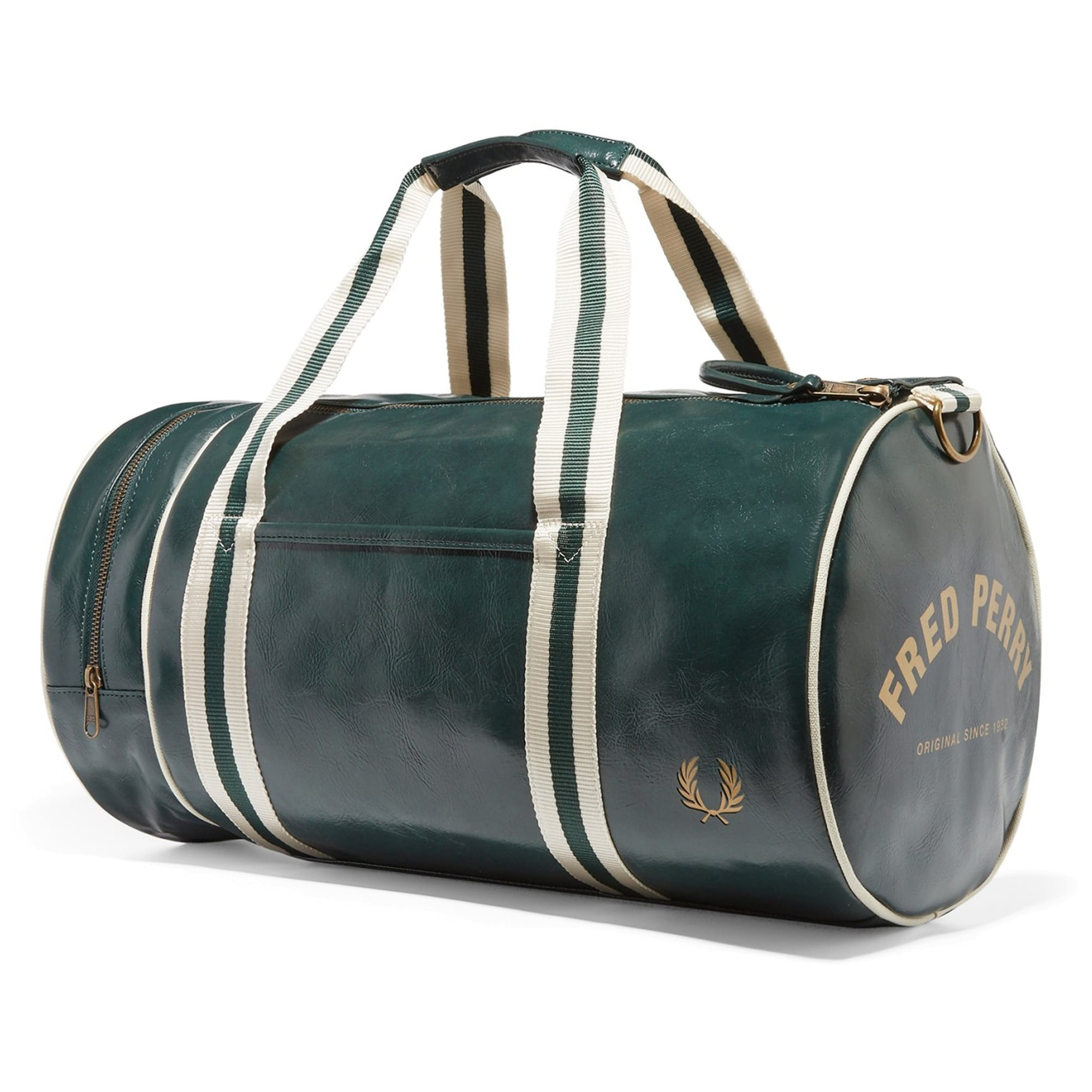Fred Perry Weekend Bag in Ivy  8dce3542de3be