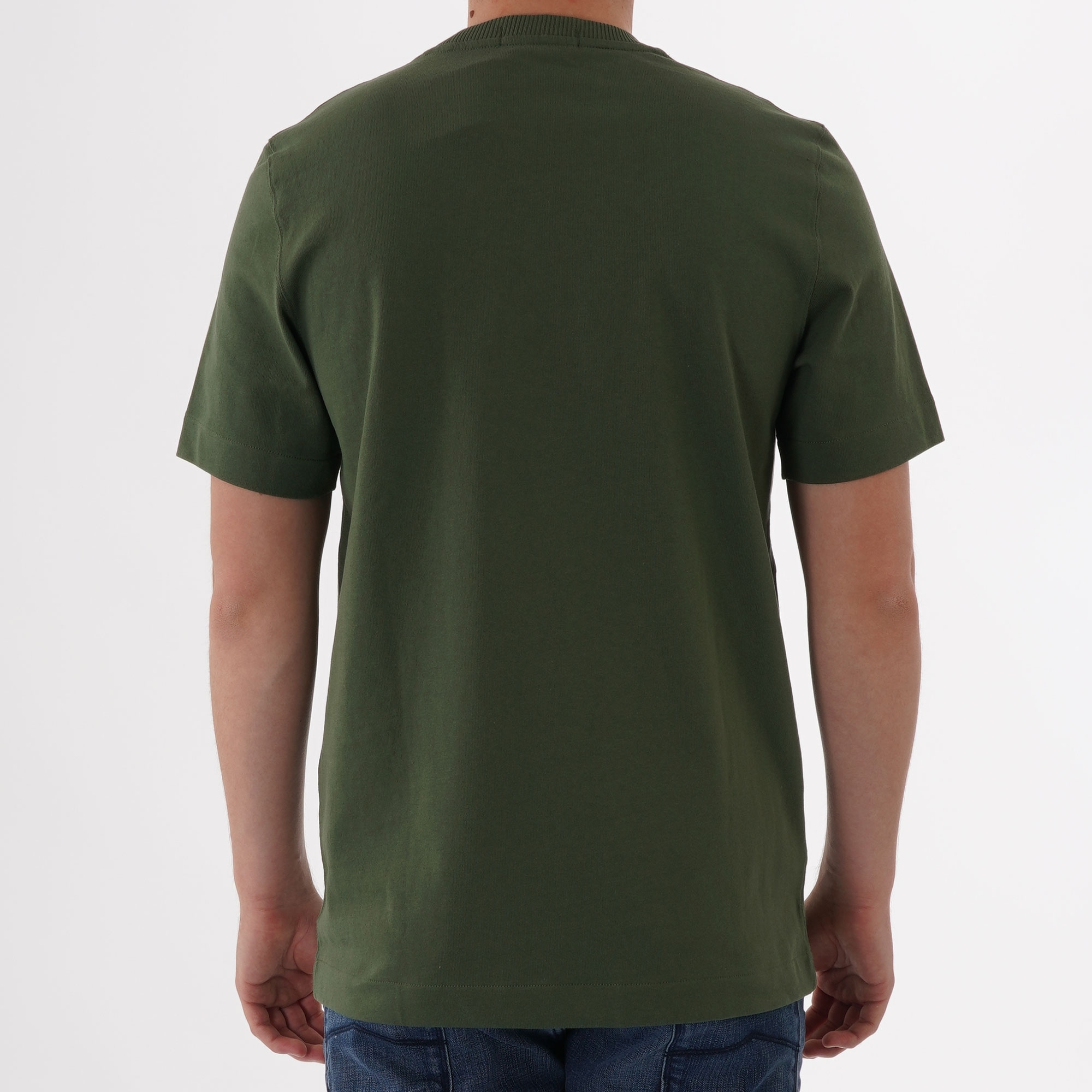 NEW MENS Fred Perry T-Shirt Vine Green
