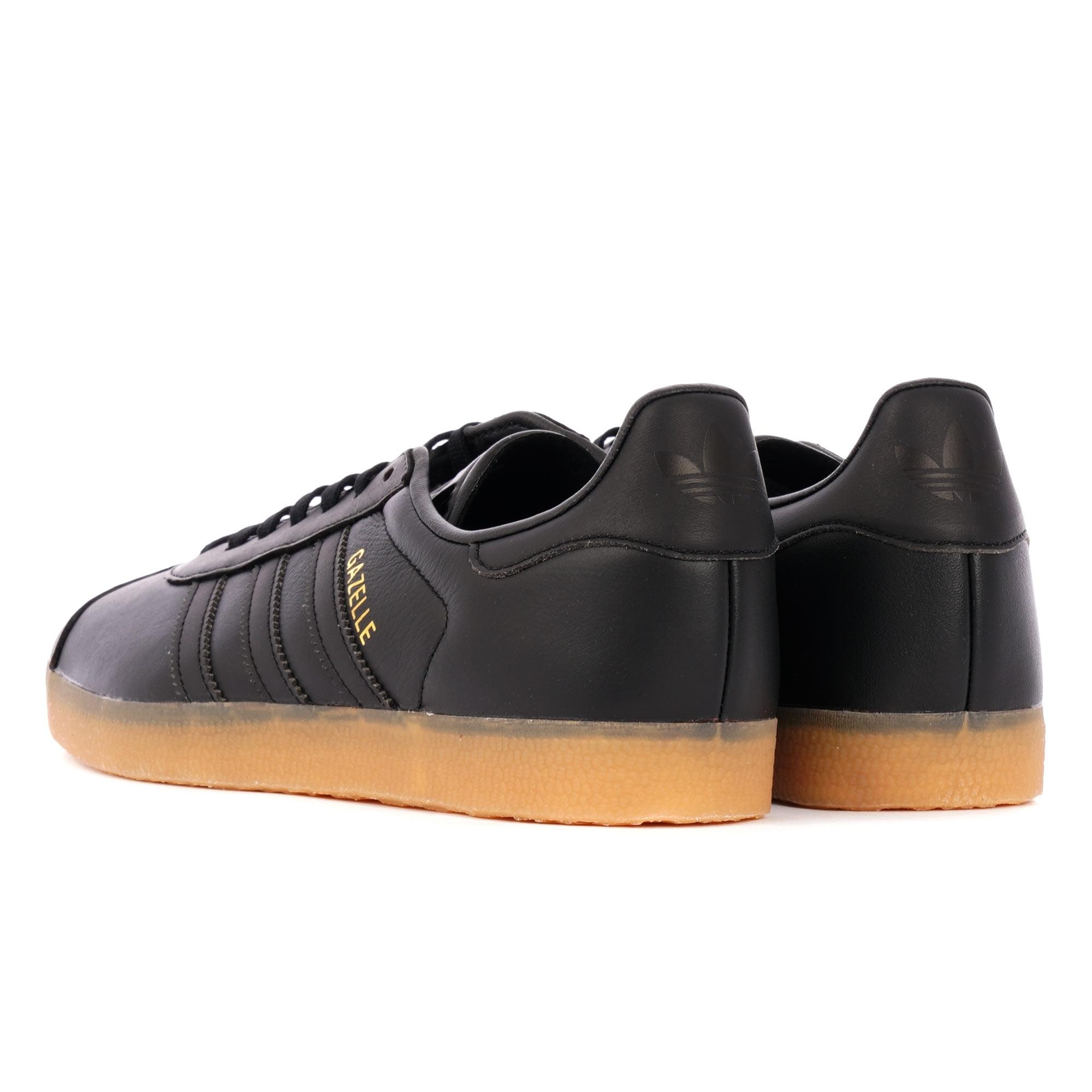 adidas Originals Gazelle | Core Black