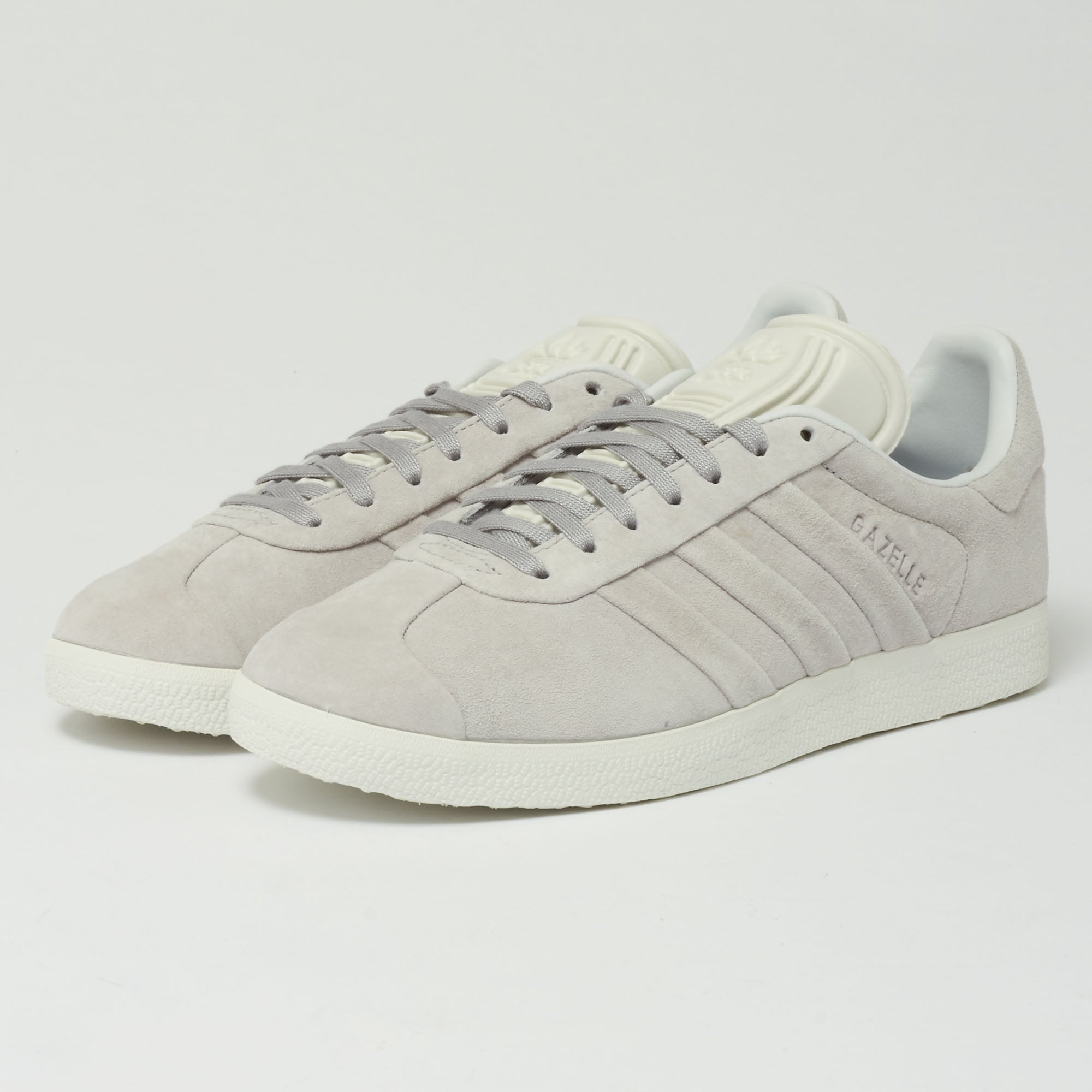 release date 41bcb 3b155 Gazelle Stitch   Turn - Grey Two