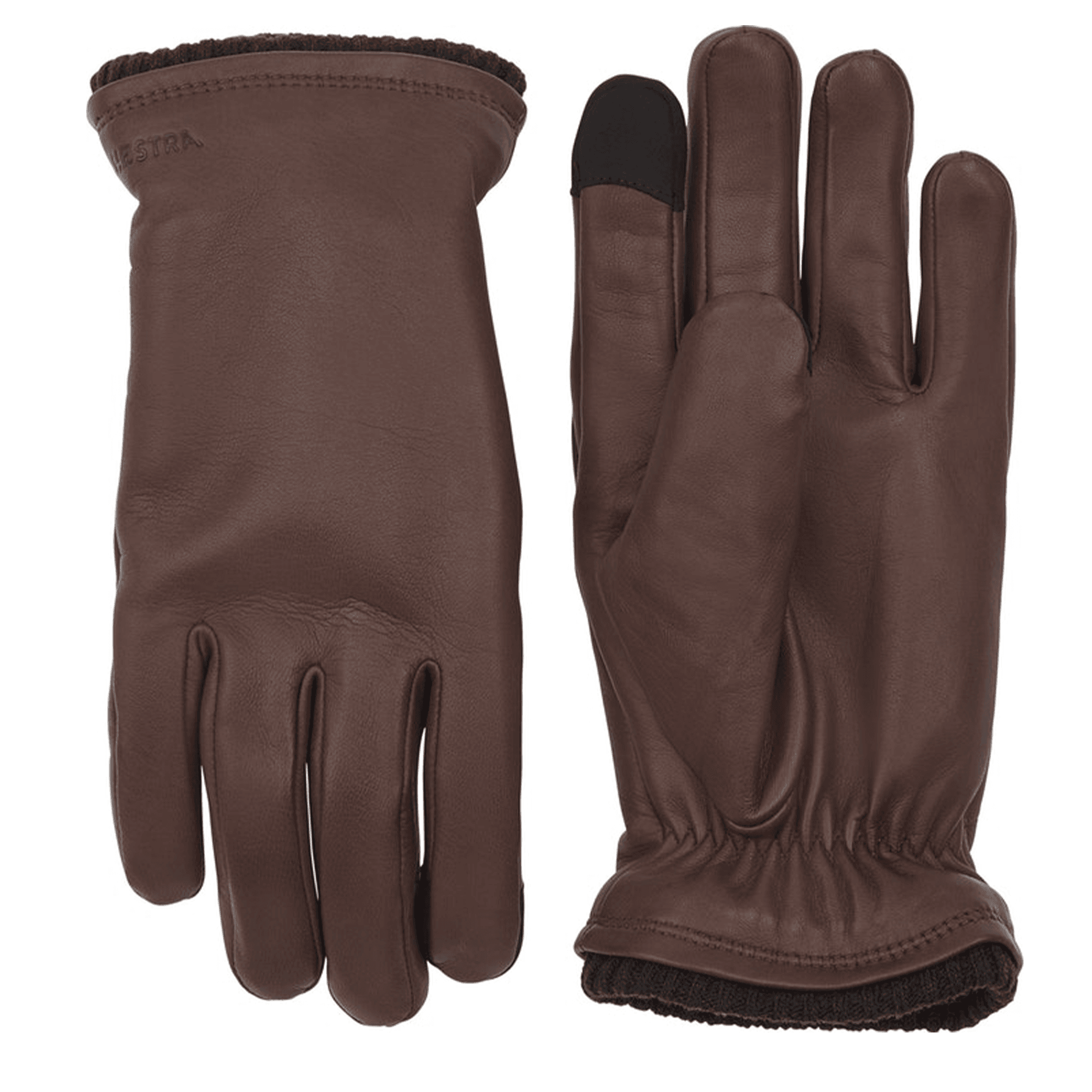 Image of John Gloves - Brown