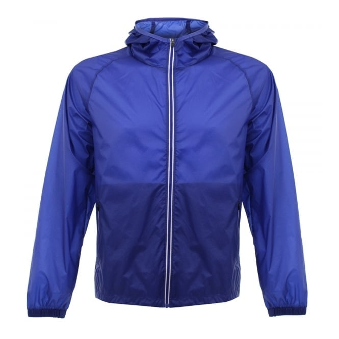 d784cd886f110 Hugo Boss Beach Medium Blue Jacket 50286840