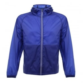 Hugo Boss Beach Medium Blue Jacket 50286840