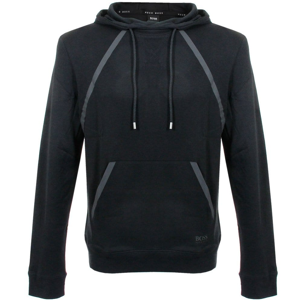 a5889e172 Hugo Boss Sweatshirt. boss hugo boss logo sweatshirt black mainline ...