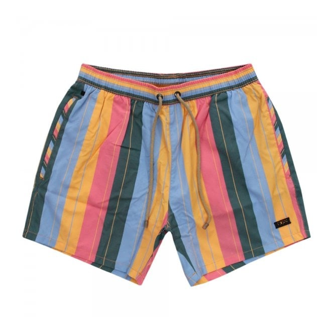 cee287d3c Hugo Boss Salmon Quick Dry Swim Shorts 50286799