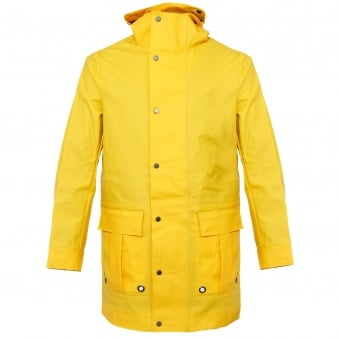Hunter Original Rubberised Sowester Fishing Coat MRO4111SAE