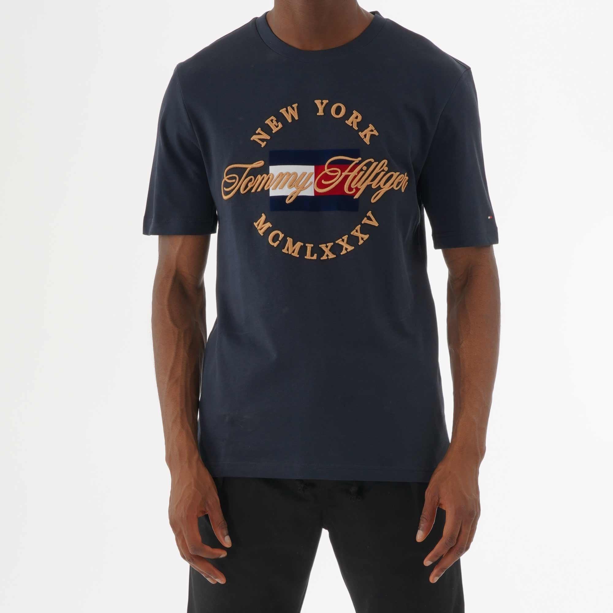 tommy hilfiger vintage t shirt, Tommy hilfiger jeans steve