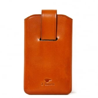 Il Bussetto Wallets Tan Card Holder ILB0200727