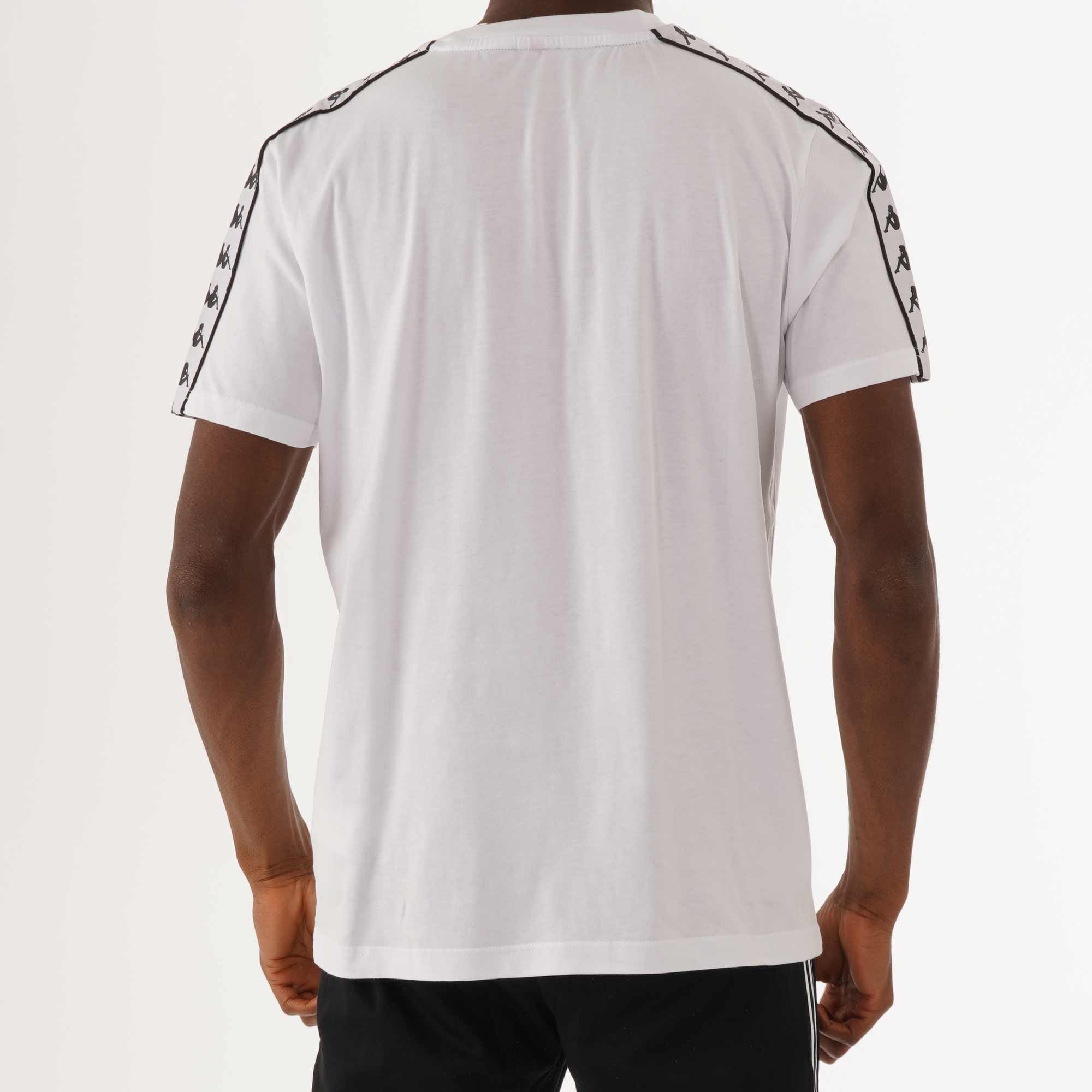huge discount f40db 2f801 222 Banda Charlton T-Shirt - White