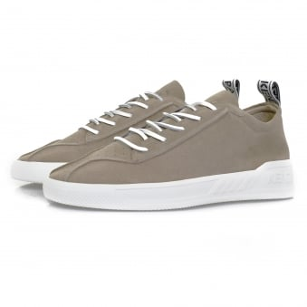 Kenzo Chad Reversed Suede Sand Shoe M68373