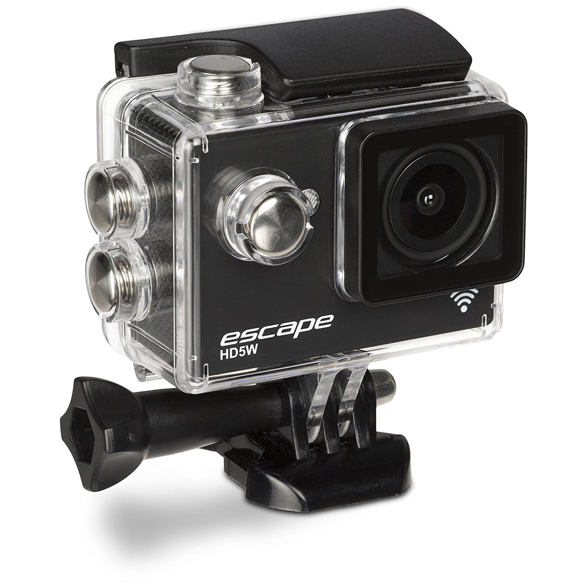 Image of Black Escape HD5W Camera