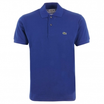 2db966b85f Mens Lacoste Polo Shirts Online at Stuarts London