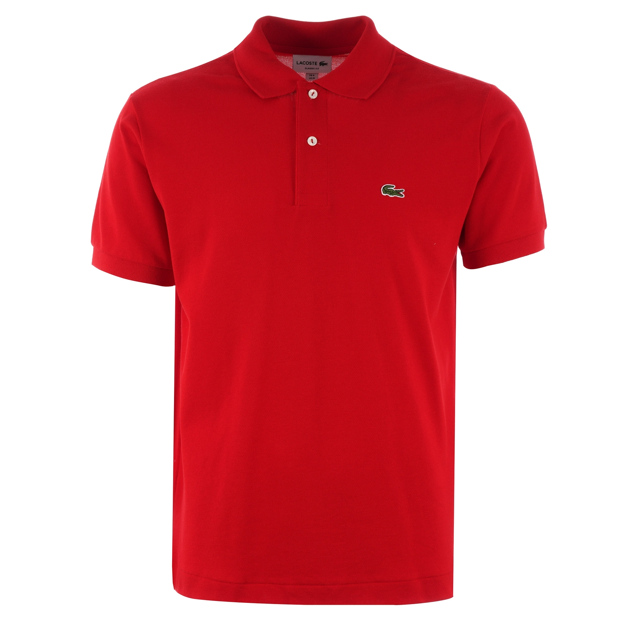 78dffe3a2 Lacoste L.12.12 Polo Shirt