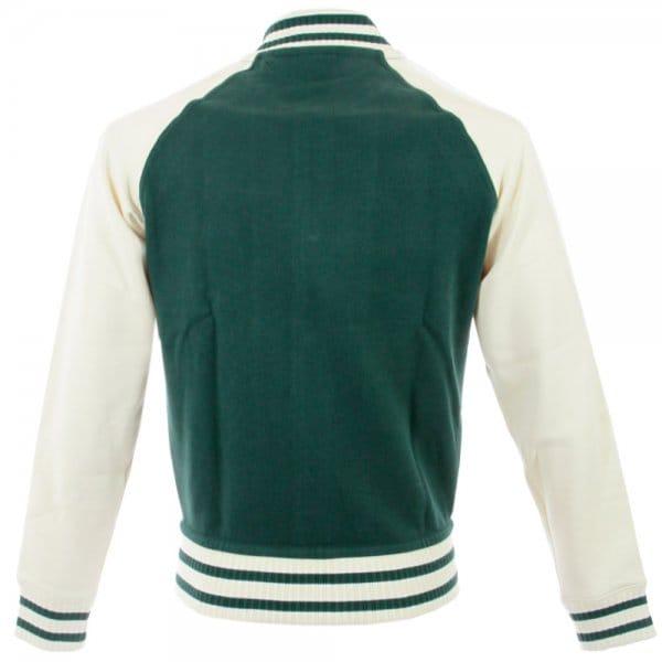 lacoste live varsity dark green jacket sh2939 university jacket. Black Bedroom Furniture Sets. Home Design Ideas