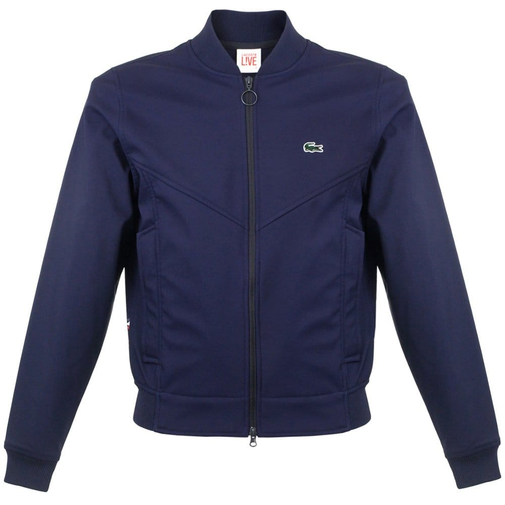 Lacoste Live Clothing