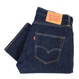Levis 501 Original Blue Denim Jeans 00501-0101