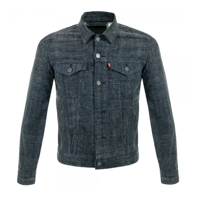 Levi's ® Levi's Slim Big Foot Trucker Jacket 72333-0030