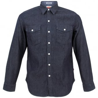 Levis Standard Denim Shirt 65884-0001