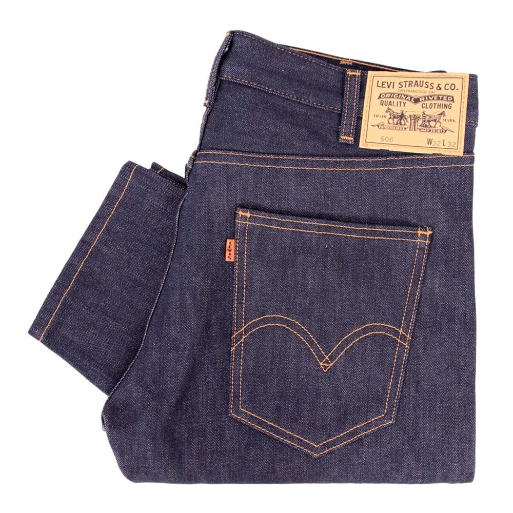 Levi Strauss Co