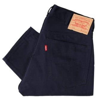 Levis Vintage 519 Bedford Navy Trousers 51860-0023