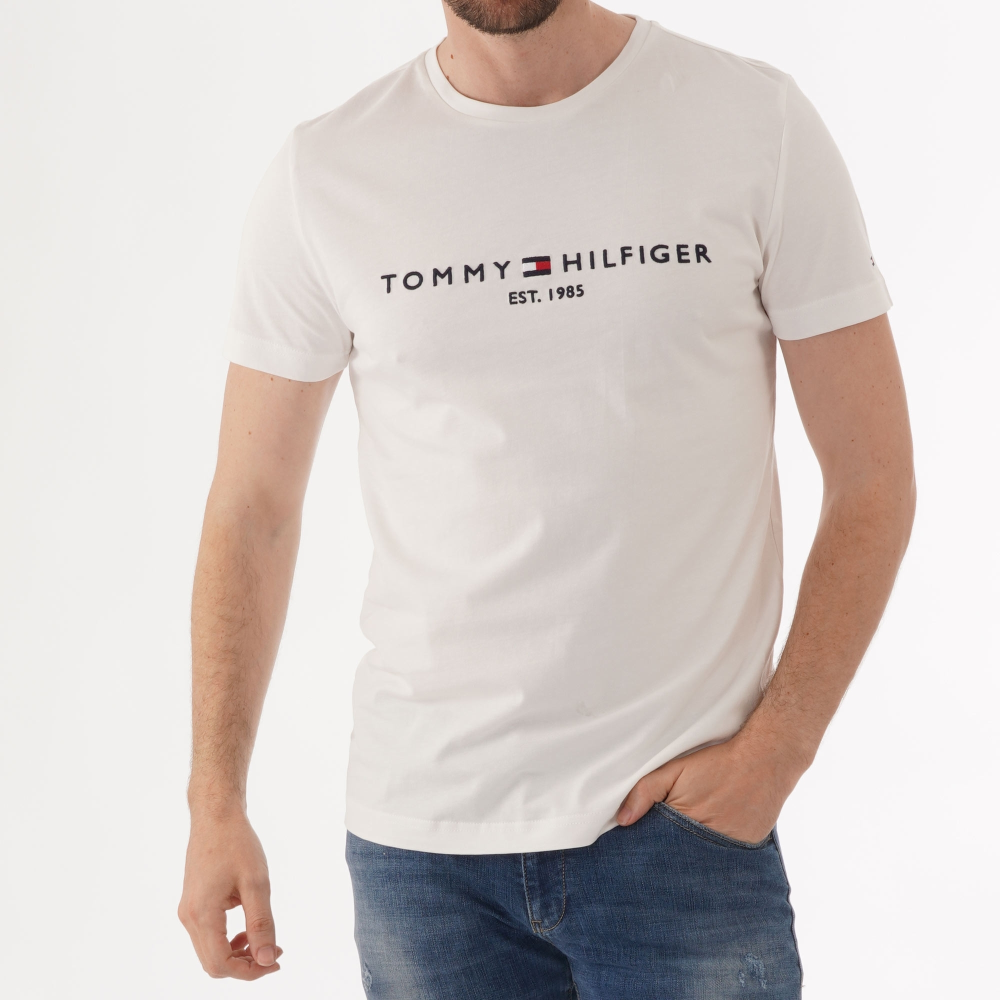 T Shirts Homme | Tommy Hilfiger® BE