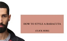 How to Style a Baracuta G9 Harrington