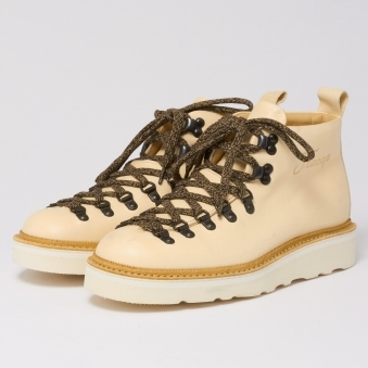Fracap Boots At Stuarts London