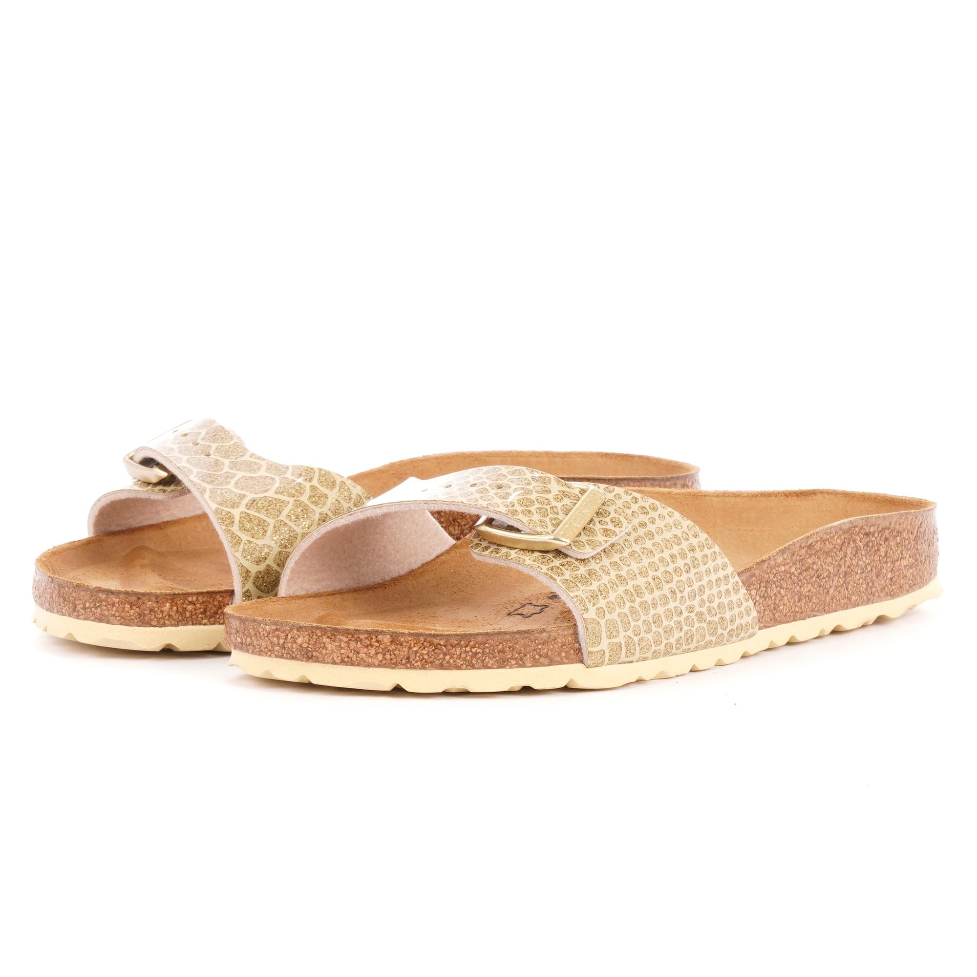 191a769dfb15 Birkenstock Womens Madrid Sandals