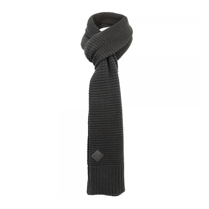 Minimum Bern Pirate Black Scarf M9006JC4