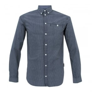 Minimum ED4 Trinidad Navy Shirt 4188ED4