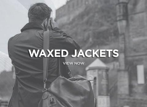 Waxed Jackets