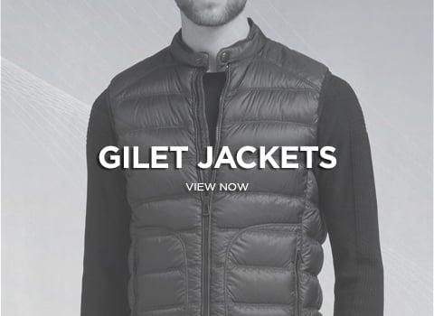 Gilet Jackets