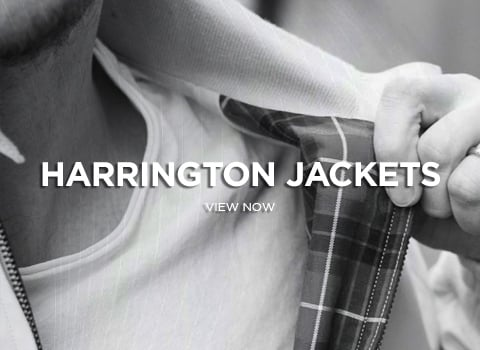 Harrington Jackets