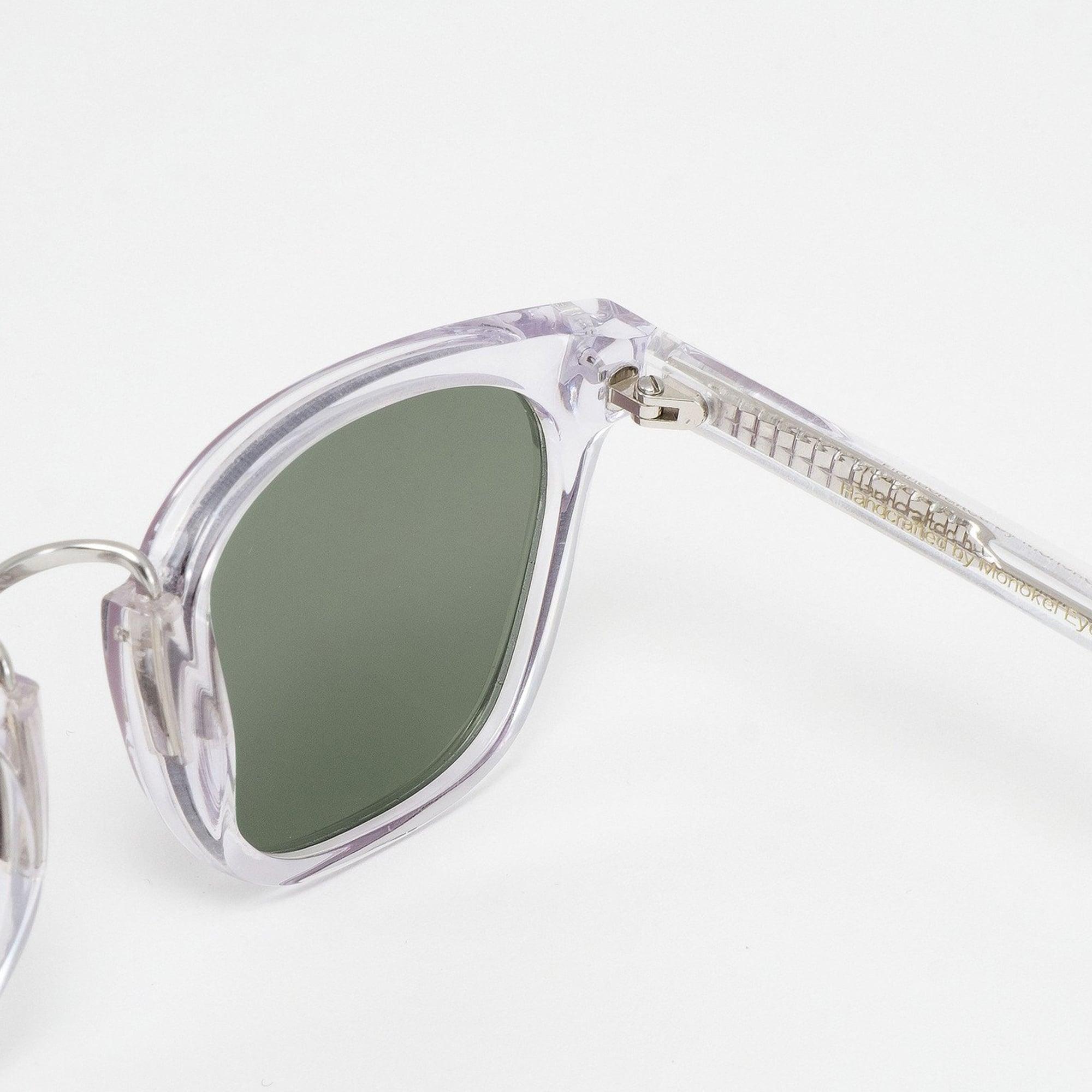 d719c8b9a45 Monokel Eyewear Ando Sunglasses