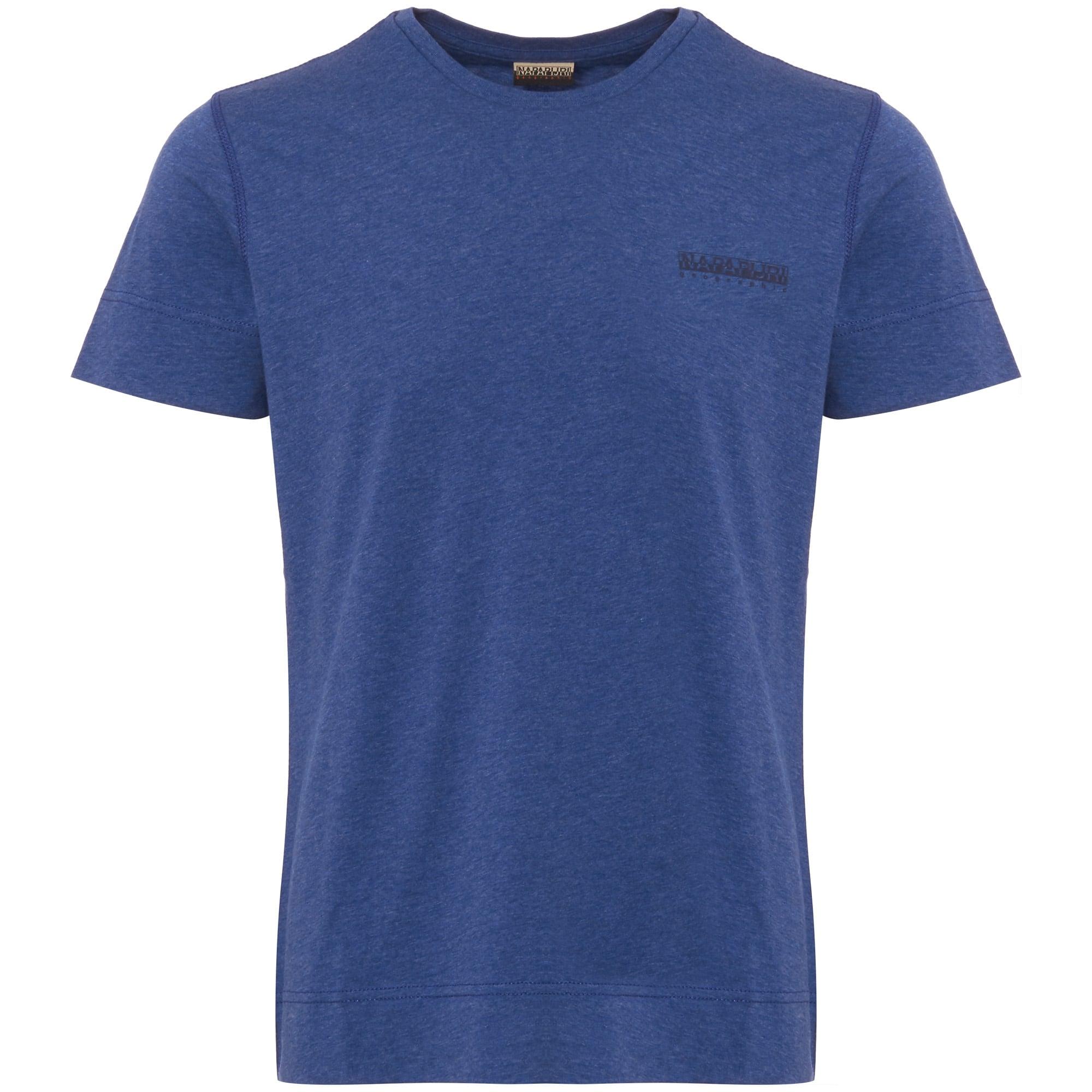Image of Blue Depth She T-shirt