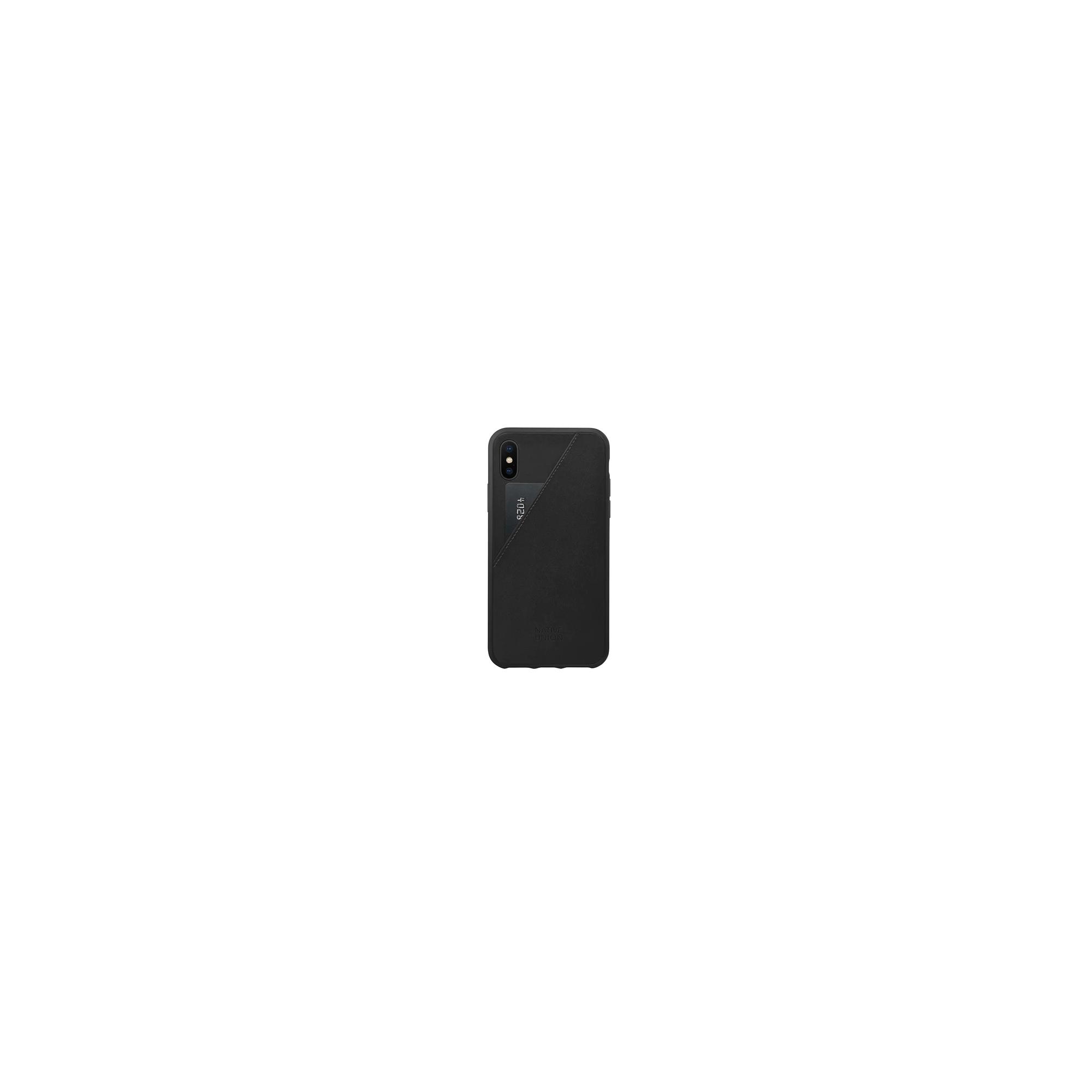 Clic Iphone X/Xs - Black