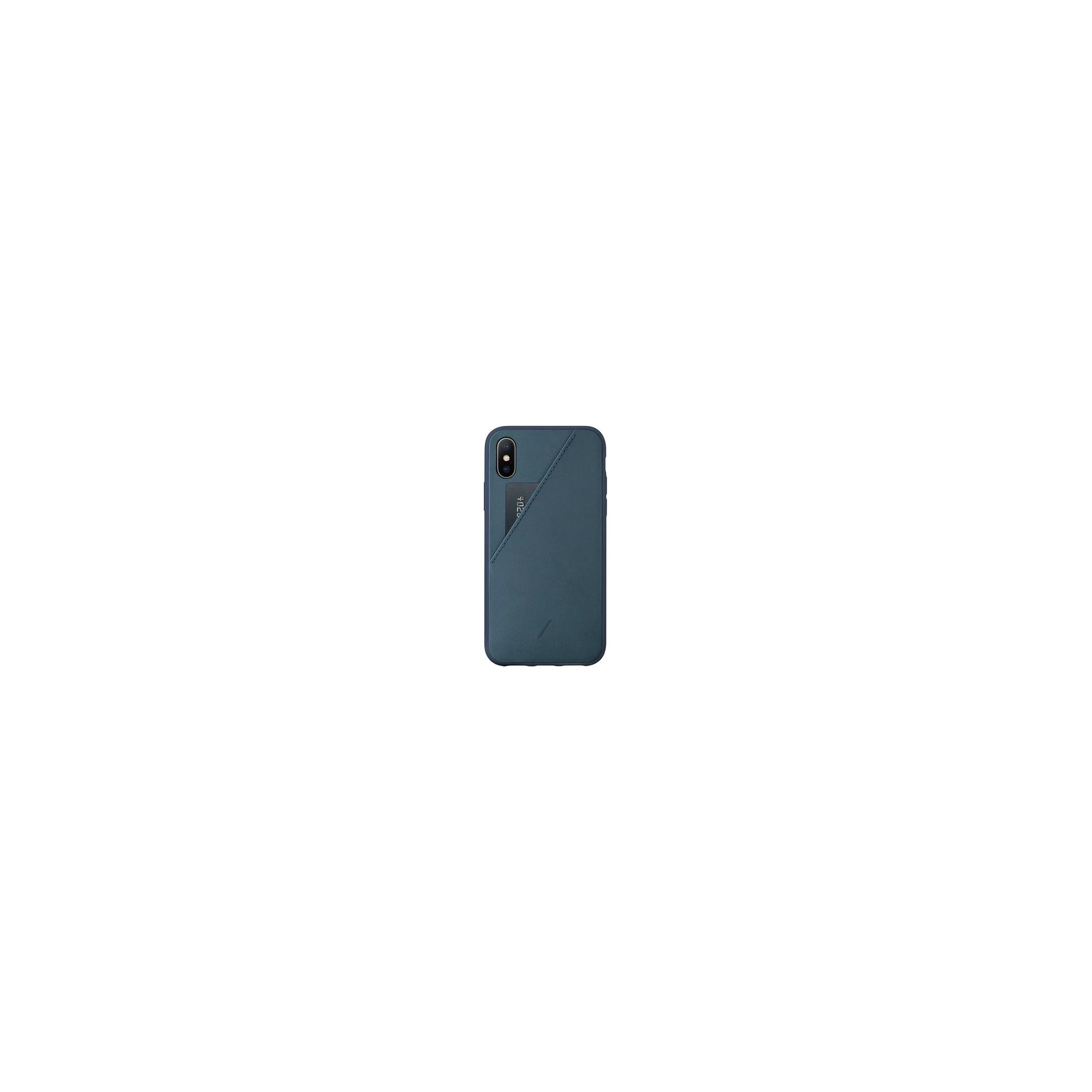 Clic Iphone X/Xs - Navy
