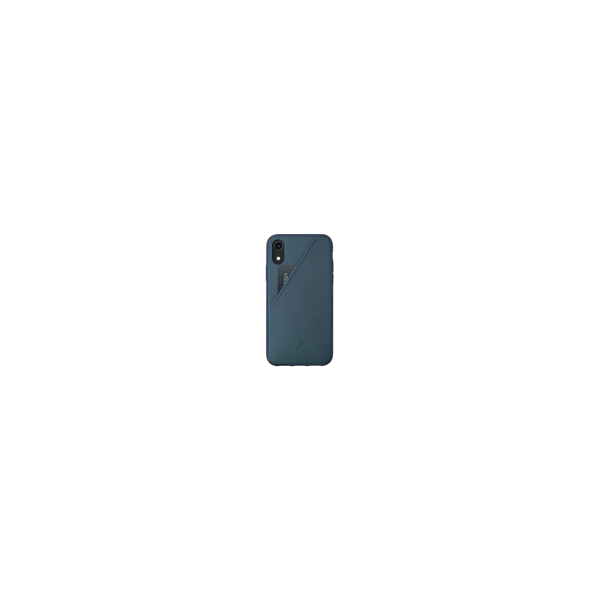 Clic Iphone XR - Navy