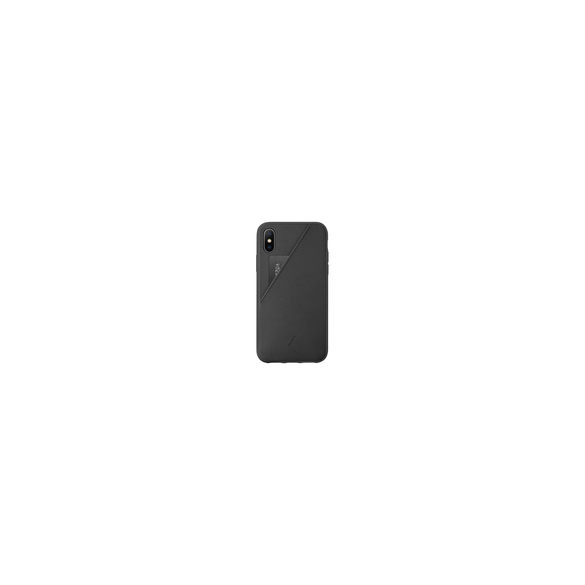 Clic iPhone XS Max - Black