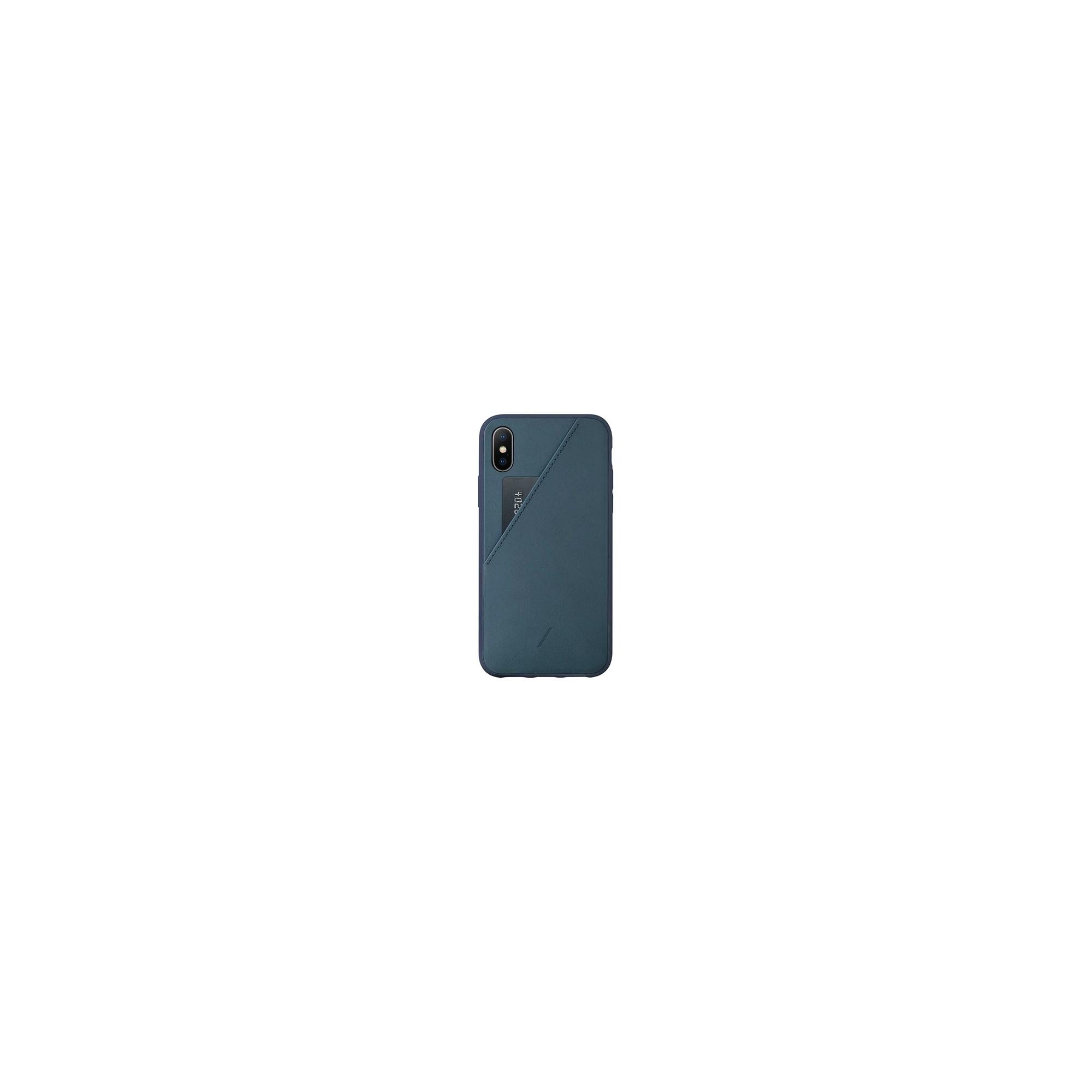 Clic Iphone Xs Max - Navy