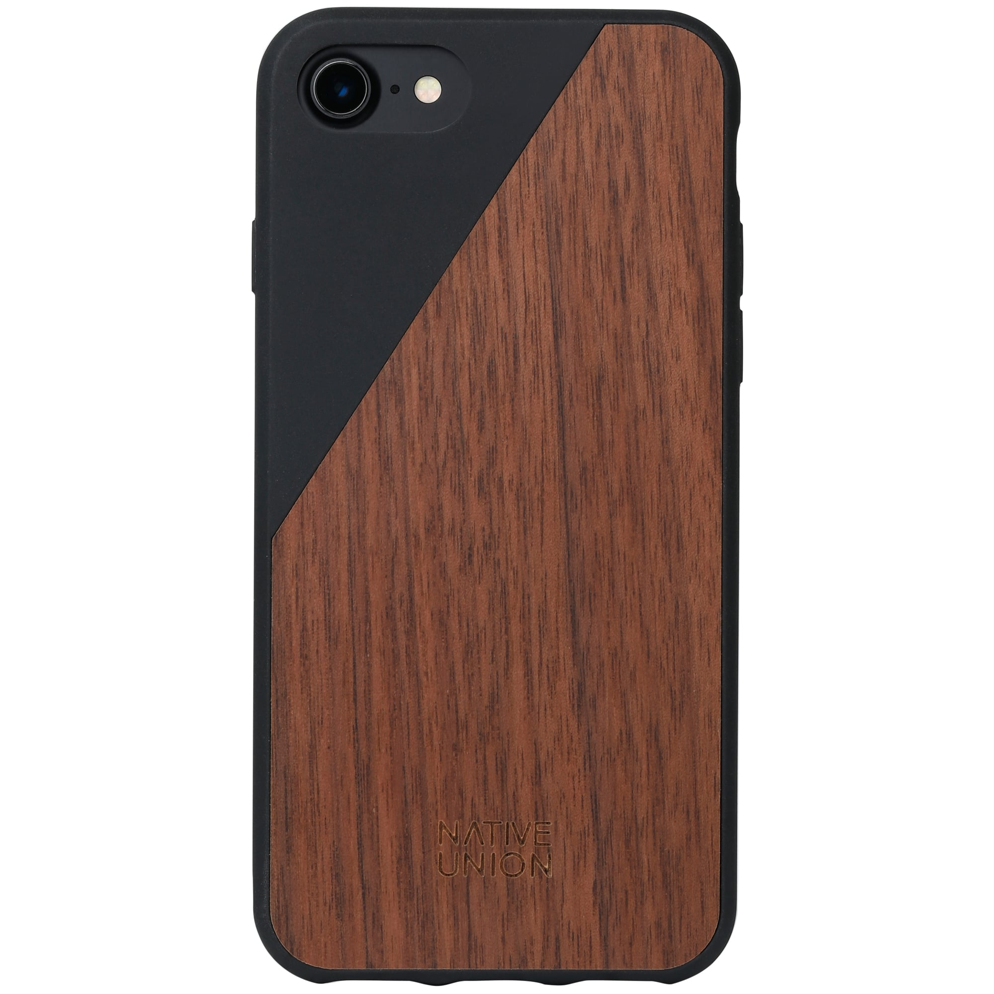 official photos 8af45 4936e Native Union Native Union CLIC Wooden for iPhone 7 & 8