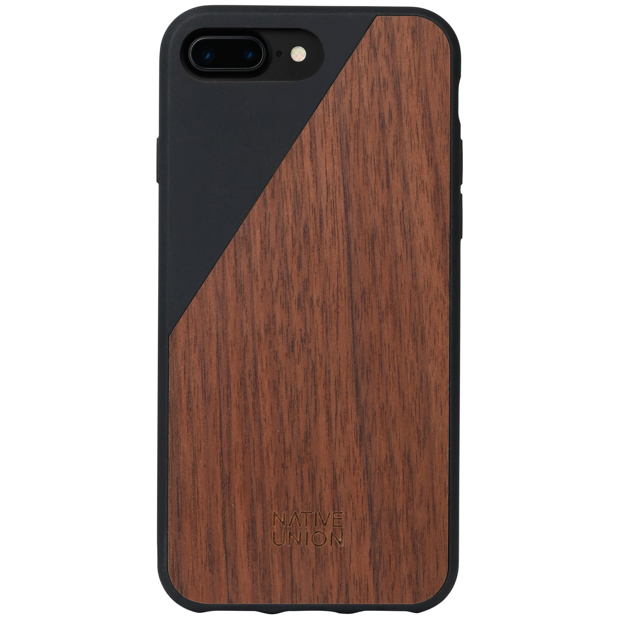 new style 013ba 20ab5 Native Union Native Union CLIC Wooden for iPhone 7 & 8 Plus